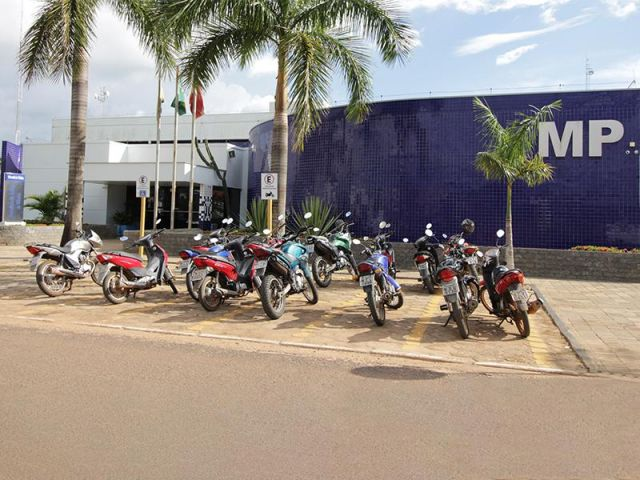 MP recomenda que município volte atrás e proíba funcionamento de atividades como cinema e esporte coletivo amador em Vilhena