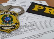 Foragidosda Justiça são presos emPorto Velho e Ji-Paraná