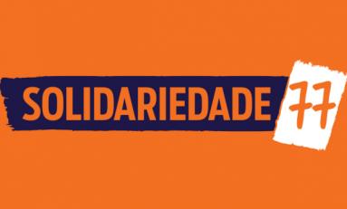 Edital de convocação para Convenção Municipal - Solidariedade/Cabixi