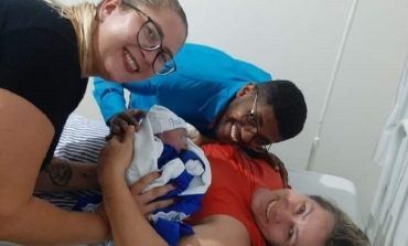 Milagre: Empresária dá a luz aos 40 anos em hospital de Pimenta Bueno