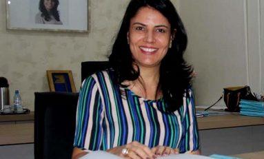 Glaucione Rodrigues tem candidatura aprovada pela Justiça Eleitoral