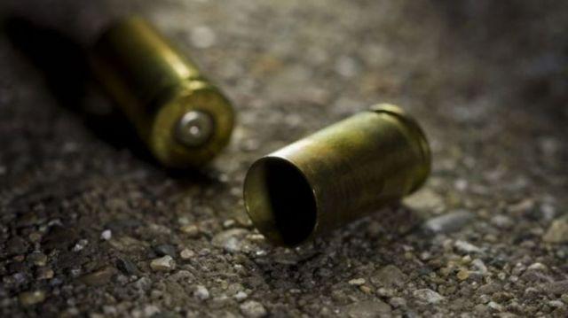 RO: casal é morto a tiros na frente do filho em chácara