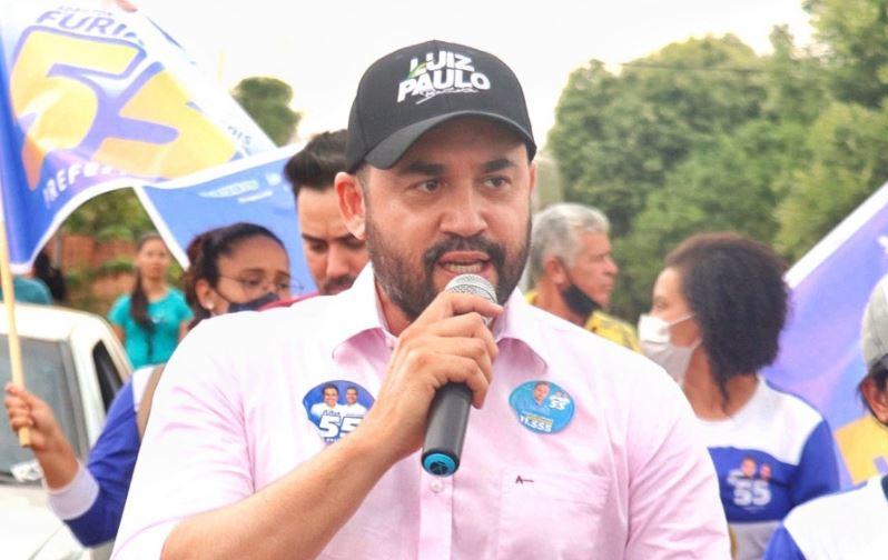 """""""Quem vende o voto, além de cometer crime, não tem moral para reclamar dos mandatários"""", enfatiza Dr. Luiz Paulo"""