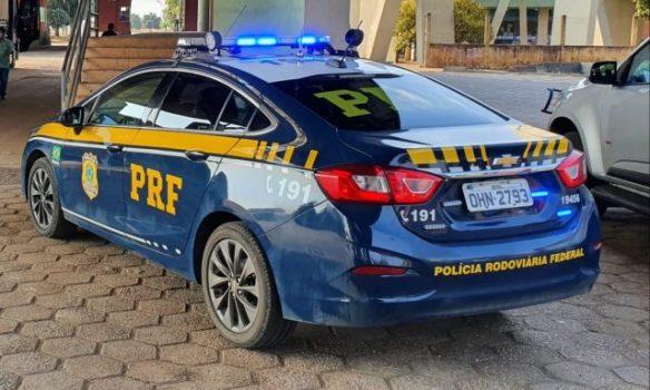 PRF informa que nenhuma BR no estado de Rondônia está ou será fechada, veja vídeo