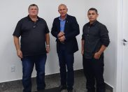 Prefeito de Pimenteiras agradece apoio recebido de deputado Ezequiel Neiva durante mandato