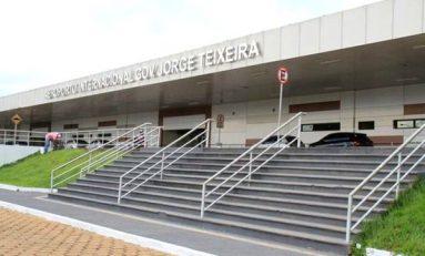 Aeroporto da Capital será leiloado em abril