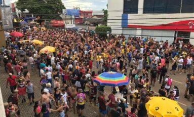 """Banda do Vai Quem Quer é cancelada em 2021, diz presidente do bloco: """"Sem aglomeração"""""""