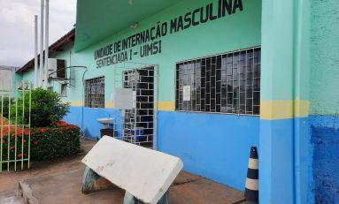 Dois internos fogem de unidade socioeducativa para menores infratores na capital