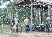 Guaporé: duas pessoas da mesma família morrem; uma delas por suposta disputa de terras