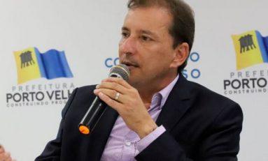 Hildon Chaves diz que prefeitura tem dinheiro em caixa para comprar vacina da Covid-19 em Porto Velho