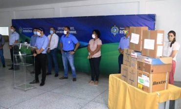 Governo investe em estruturação de leitos para tratamento de pacientes diagnosticados com a Covid-19, em Ji-Paraná