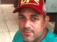 Morador de Cerejeiras sofre grave acidente e é levado às pressas para Cacoal
