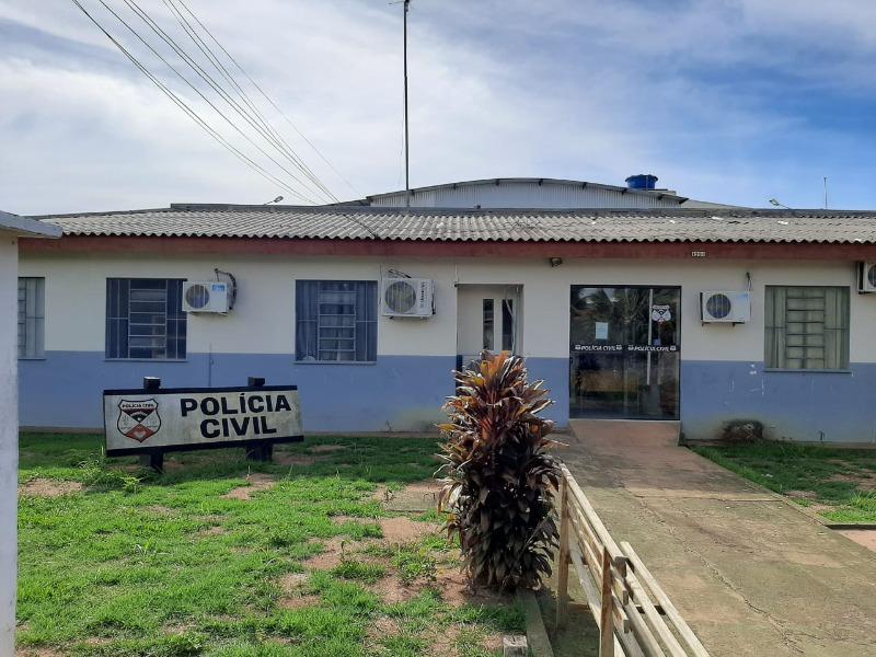 Casal tem casa arrombada e eletrodomésticos furtados em Cerejeiras