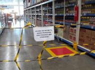 Comerciantes vão à Justiça após decreto proibir venda de bebidas alcoólicas em Porto Velho