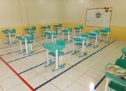 Unidades SESI e SENAI de Rondônia estão preparadas para início do ano letivo