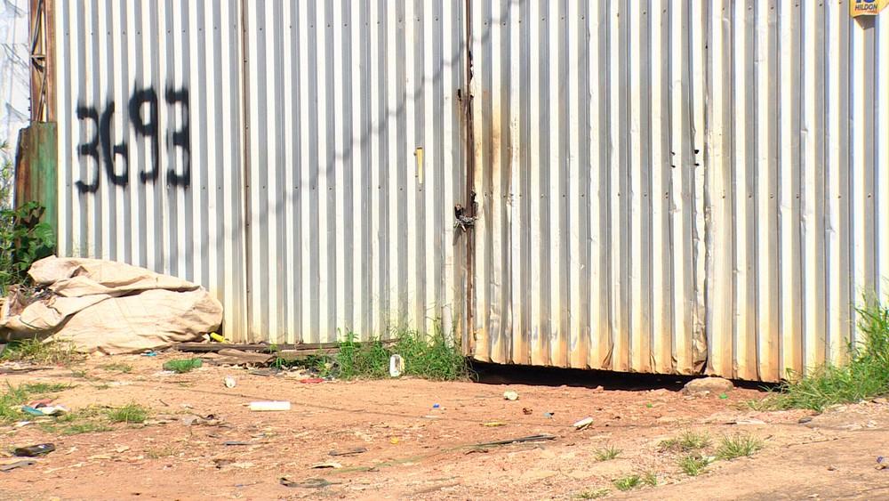 Com retroescavadeira: empresário é encontrado morto em cova feita dentro da própria empresa em RO