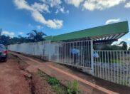 Devido ao aumento dos casos da covid-19, prefeito de Cacoal monta Hospital de Campanha