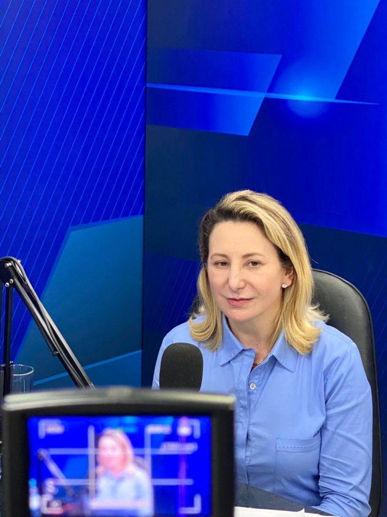 Jaqueline Cassol pede conclusão das obras na Ponte do Rio Jamari