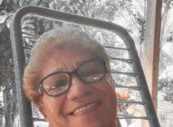 Professora de Cerejeiras morre vítima da Covid-19 aos 65 anos; Seduc emite nota de pesar