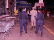 """Na segunda noite da """"Operação Decreto"""", mais de 30 estabelecimentos comerciais foram fiscalizados em Porto Velho"""