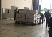 Mais de 49 mil doses da vacina contra à Covid-19 chegam em Rondônia