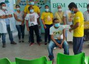 Do interior de RO, médico relata situação de cidade no Amazonas onde trabalha