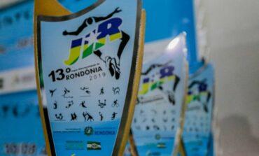 14° edição dos Jogos Intermunicipais de RO está programada para acontecer de 12 a 21 de novembro