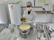 Acadêmica de Engenharia desenvolve sorvete à base de proteína em Colorado do Oeste