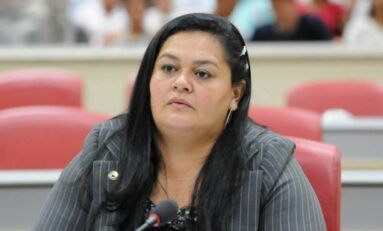Ex-deputada Ana da 8 morre em Porto Velho