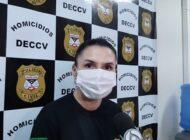 Policial federal acertou 7 tiros no marido de delegada em Porto Velho, afirma PC