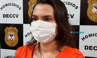 """""""Ele foi humilhado e julgado pelo tribunal do crime"""", diz delegada sobre cruel assassinato de jovem na Capital"""