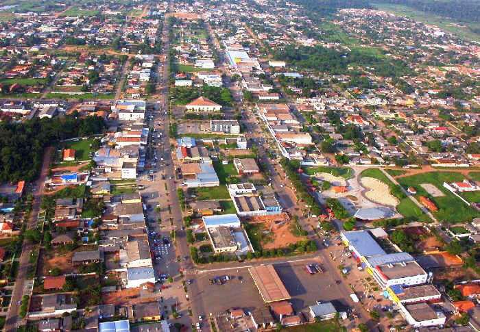 ALTA FLORESTA D'OESTE: Prefeitura lança processo seletivo para contratar profissionais da saúde