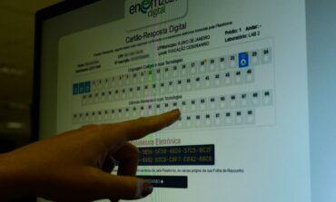 Enem Digital 2021 terá recursos de acessibilidade