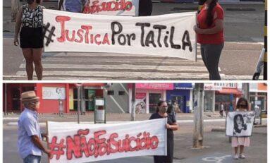 Justiça mantém prisão de cantor acusado de matar namorada e simular o suicídio dela em Ariquemes