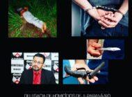 Ji-Paraná: PC esclarece homicídio violento, prende suspeito e apreende armas utilizadas no crime em Nova Colina