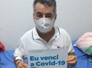 Policial Militar: irmãos lutam juntos contra Covid-19, mas um não resiste à contaminação