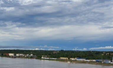Em Porto Velho, rio Madeira atinge cota de alerta, informa CPRM