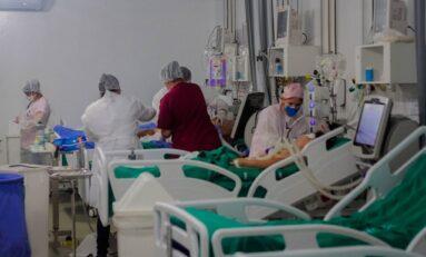 Governo de Rondônia abre Chamamento Público para contratação de novos leitos de UTI