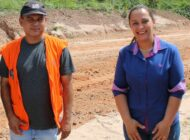 Deputada  Rosangela Donadon solicita ao DER abertura da linha 85 em Chupinguaia até BR 364