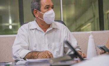 Ji-Paraná faz apelo por cilindros de oxigênio