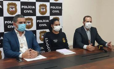 Polícia prende 14 durante operação que combate violência contra a mulher