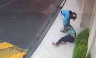 Porto Velho: mulher é espancada por criminosos durante assalto