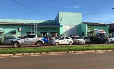 Porto Velho: adolescentes tentam fugir do Centro do Menor Infrator