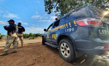 Justiça Federal suspende concurso da PRF marcado para domingo