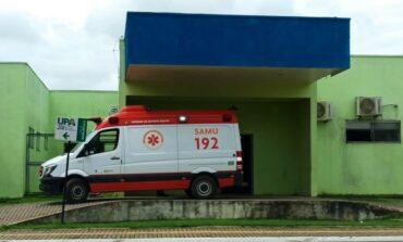 Ariquemes: 'o maior local de transmissão da Covid é a UPA', diz servidor após 13 pacientes morrerem à espera de UTI