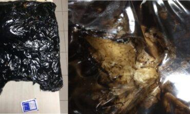 A Polícia Federal deflagrou nesta sexta-feira a Operação Rota Fechada e pega traficante