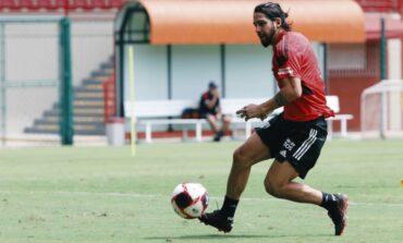 São Paulo confirma a contratação do meia Benitez