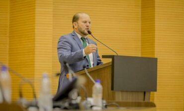 Deputado Cirone Deiró anuncia que solicitará da Seduc informações sobre Cartão Alimentação voltado aos alunos da rede pública de ensino