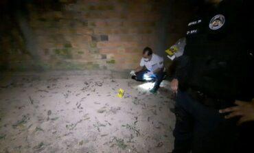 Jovem é assassinado na rua, em Ji-Paraná