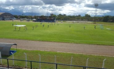 Prefeitura emite decreto com regras rígidas para futebol profissional no munícipio